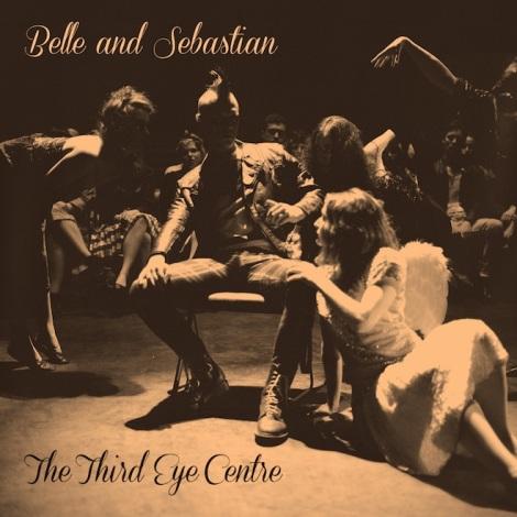 """Das Zentrum des dritten Auges; Belle and Sebastian mit """"The Third Eye Centre"""""""
