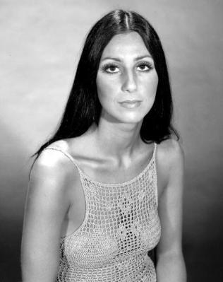 Zur neuen Cher-Single: Fünf alte Cher-Songs.