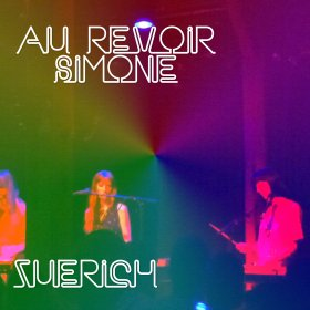 Infernales Dream Pop Trio: Au Revoir Simone im Zürcher Stall 6