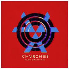 CHVRCHES - The Bones Of What You Believe (2013) im Stream - vor dem Album Release!