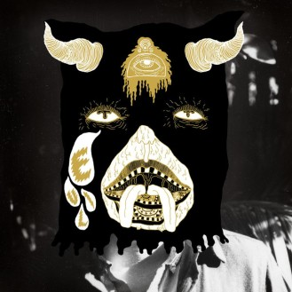 Not evil, but kind (to your ears) / Portugal the Man - Evil Friends (2013)
