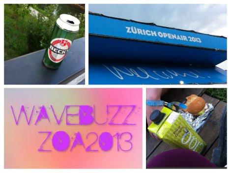 Das dritte Jahr im Leben des Zürich Openair: