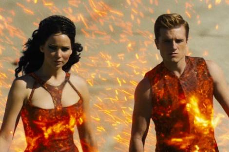The Hunger Games II - im Spätherbst in den amerikanischen Kinos.