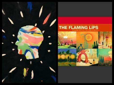 Tame Impala & The Flaming Lips: Hobbies? Gegenseitig sich die Songs covern.