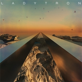 Ladytron - Gravity The Seducer (2011)