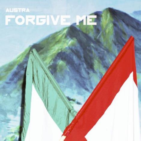 Austra - Forgive Me EP (2013)