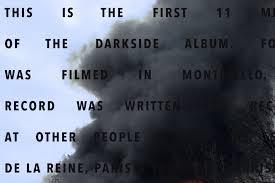 Golden Arrow - Die über-11-min Single wurde bereits Anfang September 2013 von DARKSIDE veröffentlicht.