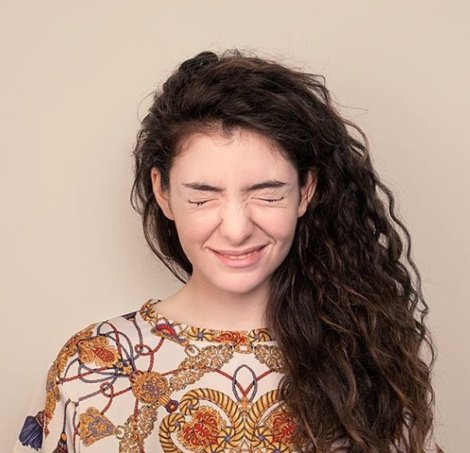 Süsse kecke 16: Neuseeland-Export und momentaner Hype - Lorde