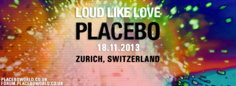 Konzert Preview: PLACEBO at Hallenstadion, Zürich