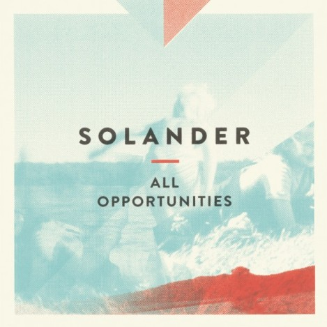 Solander - All Opportunities