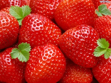 Fresh Strawberries (Bildquelle:
