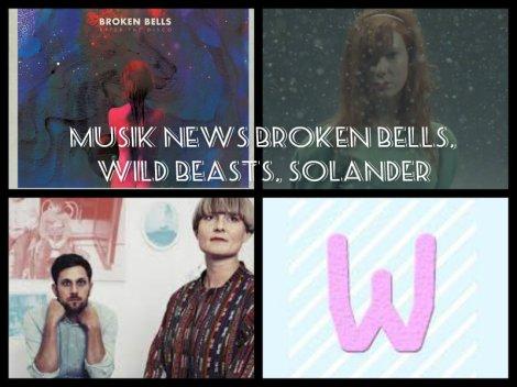 Musik News Jan 14