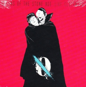 QOTSA - ...Like Clockwork