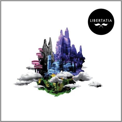 Aus Rockmusik mach Popmusik / Ja, Panik - Libertatia (2014)