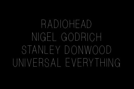 Abnormaler Blogpost: Radiohead und eine Smartphone App? - PolyFauna