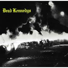 Dead Kennedys: Fresh Fruit For Rotting Vegetables (1980)