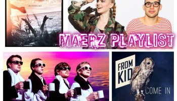 PLAYLIST MRZ 2015 Mit Tocotronic One Sentence Supervisor From Kid The