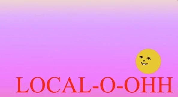 """""""LOCAL-O-OHH"""" - so klingt eine ausgedehnte Songzeile aus dem Lied """"Go Out"""" von Blur."""