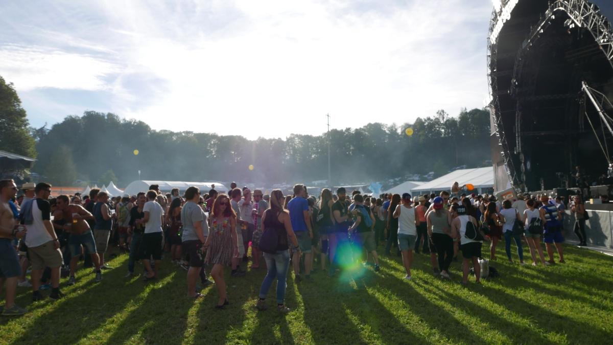 Festivals: Diese 10 Bands musst du am OpenAir St.Gallen 2015 unbedingt sehen!